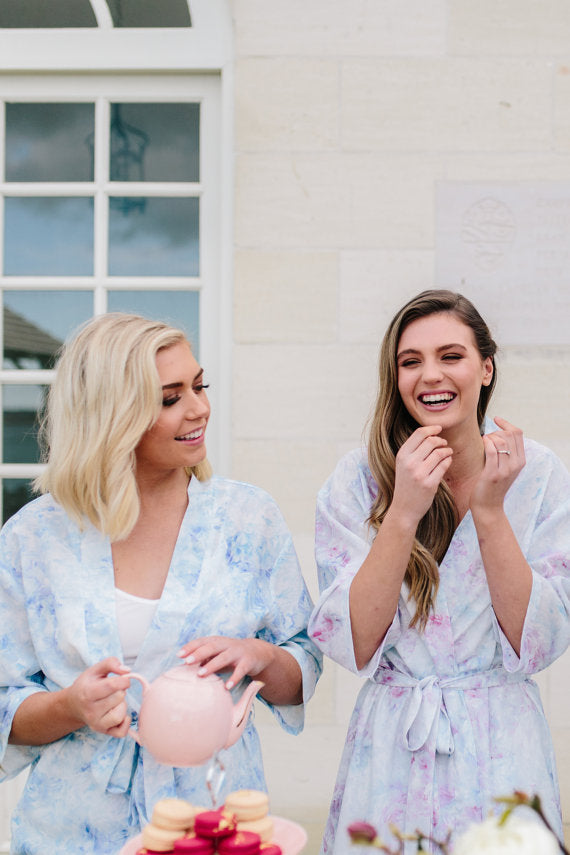 bridesmaid-gifts-floral-robes