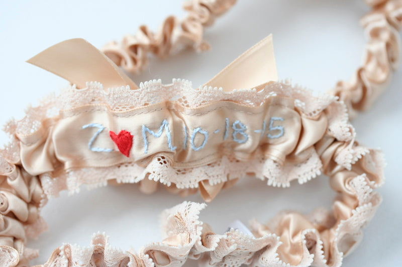 champagne-lace-embroidered-wedding-garter-The-Garter-Girl2