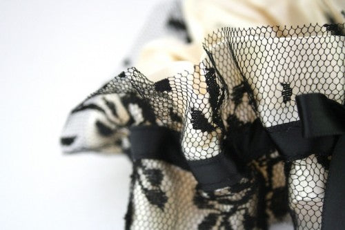 couture-wedding-garter-with-ivory-and-black-lace