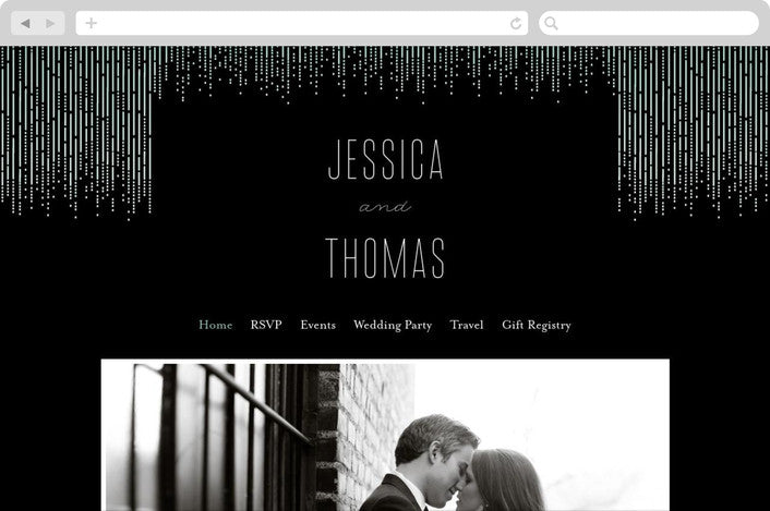 crystal-wedding-website-design
