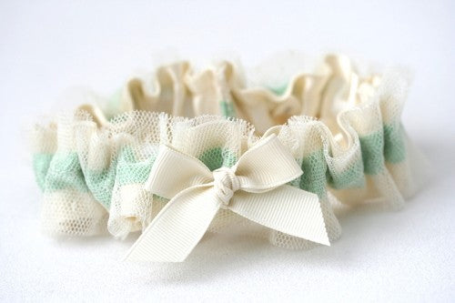 custom-mint-ivory-lace-wedding-garter-The-Garter-Girl1