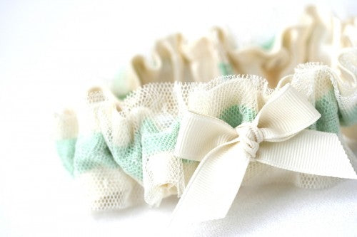 custom-mint-ivory-lace-wedding-garter-The-Garter-Girl2