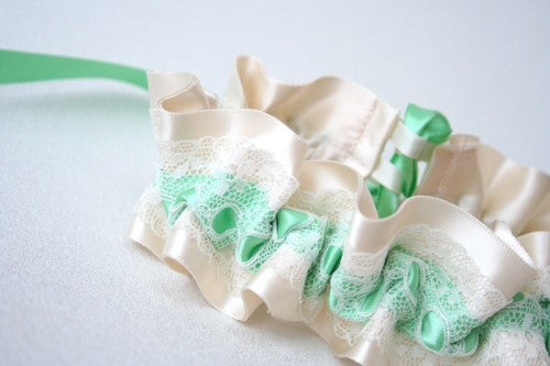 designer-mint-green-wedding-garter-The-Garter-Girl