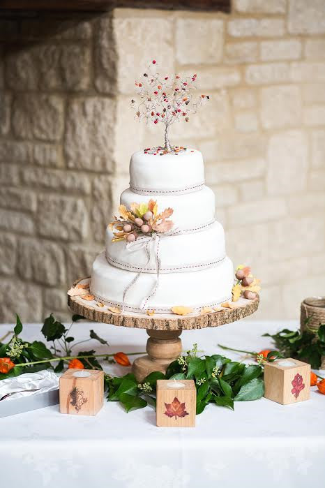fall-wedding-cake-topper-wire