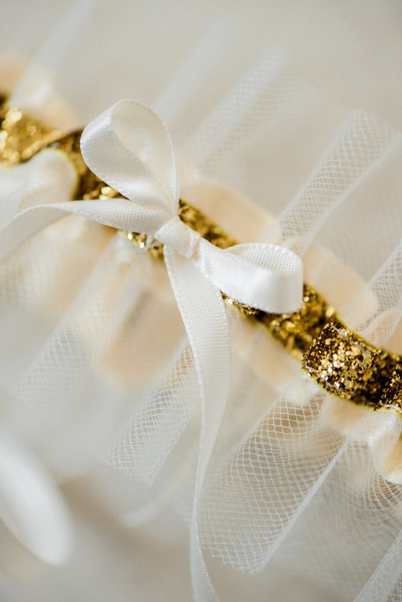 gold-glitter-wedding-garter-the-garter-girl