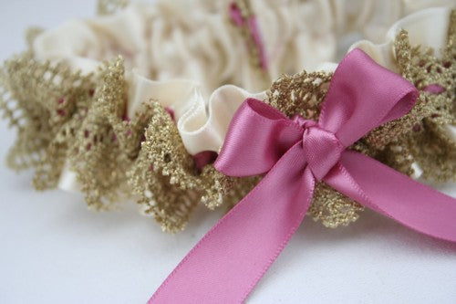 gorgeous-metallic-wedding-garter-The-Garter-Girl