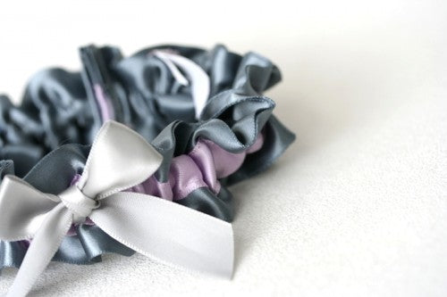 gray-purple-wedding-garter-The-Garter-Girl-1