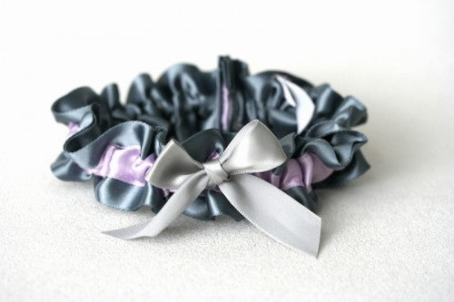 gray-purple-wedding-garter-The-Garter-Girl-2