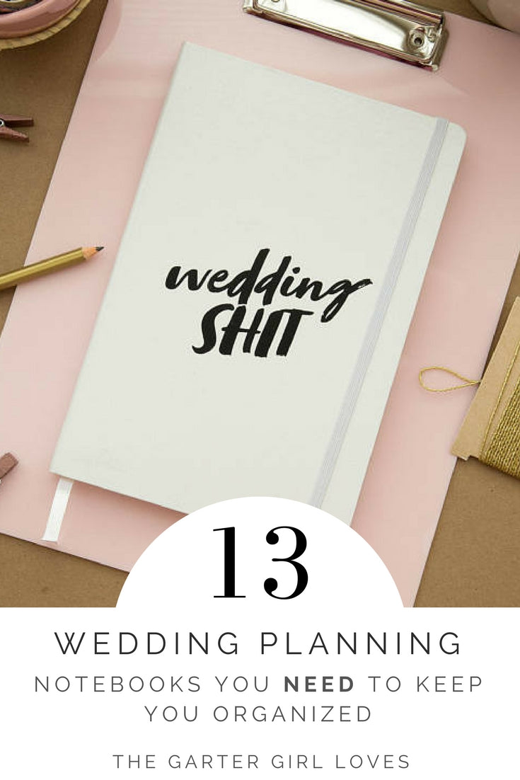 helpful wedding planners and organizers