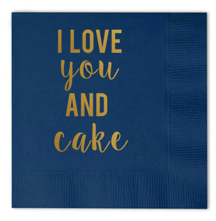 i-love-you-and-cake-coctail-napkin