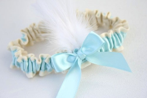 ivory-featured-turquoise-wedding-garter-The-Garter-Girl