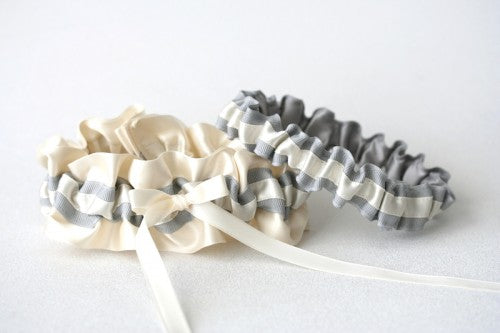 ivory-gray-wedding-garter-The-Garter-Girl5