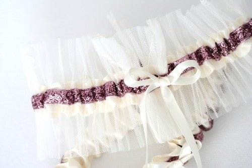 ivory-lace-pink-glitter-bridal-garter-The-Garter-Girl5