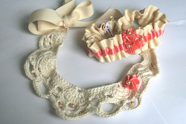 ivory-wedding-garter-and-crochet-necklace-The-Garter-Girl-by-Julianne-Smith