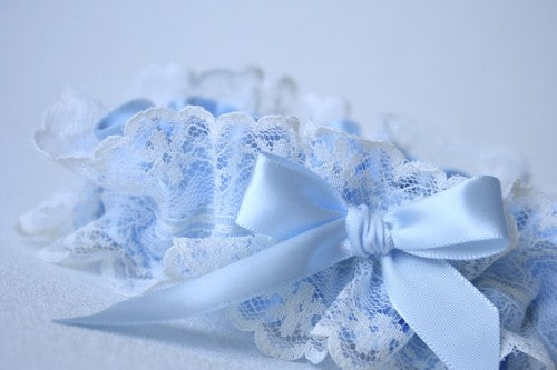 lace-something-blue-wedding-garter-The-Garter-Girl