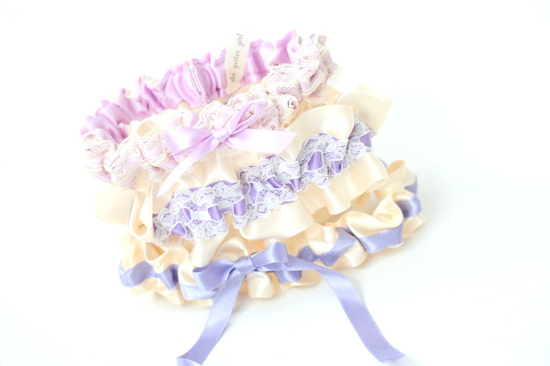 lavender-ivory-lace-custom-wedding-garters-the-garter-girl