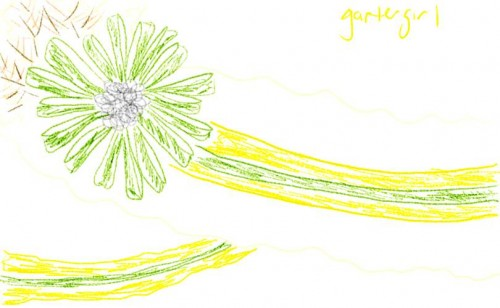 lemon-and-lime-designer-wedding-garter-sketch