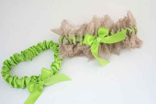lymphoma-awareness-wedding-garter-The-Garter-Girl