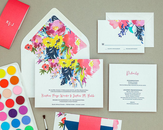 modern-floral-wedding-invitation