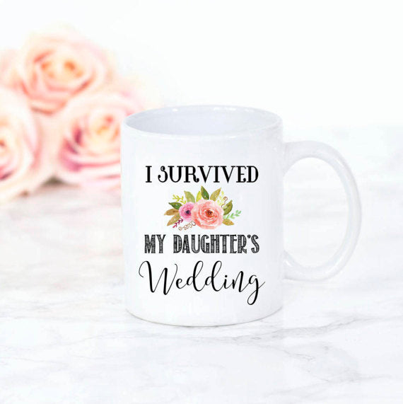 funny mug for mother of the bride