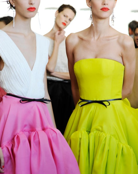neon-bridesmaid-dresses