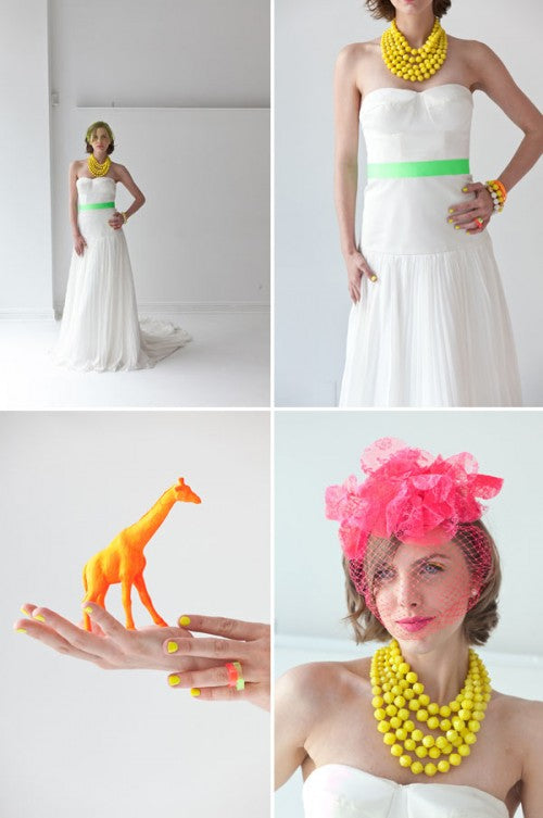 neon-wedding-inspiration-via-brooklyn-bride