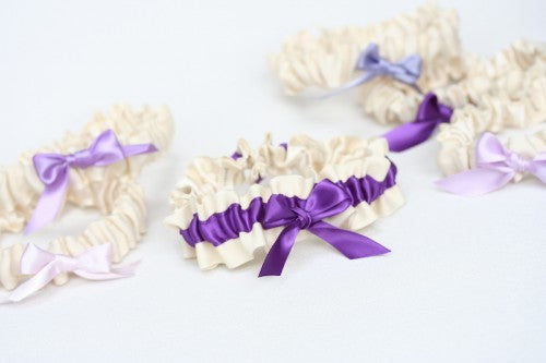 new-bridesmaid-gift-wedding-garter-set-ombre-The-Garter-Girl