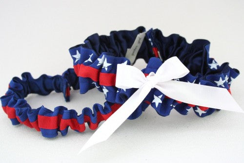 patriotic-wedding-garter-set
