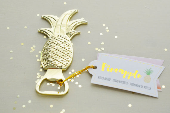 pineapple-bottle-opener-wedding-favor