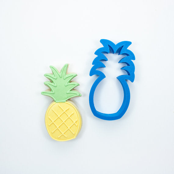 pineapple-cookie-cutter