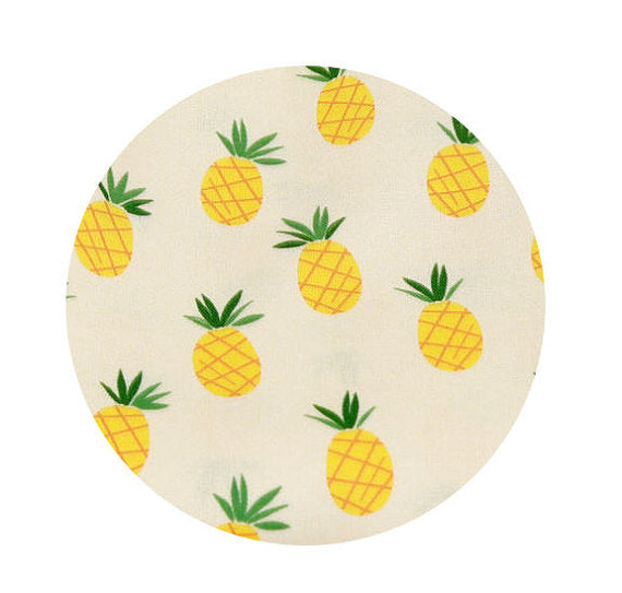 pineapple-fabric