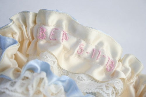 pink-and-blue-wedding-garter-The-Garter-Girl