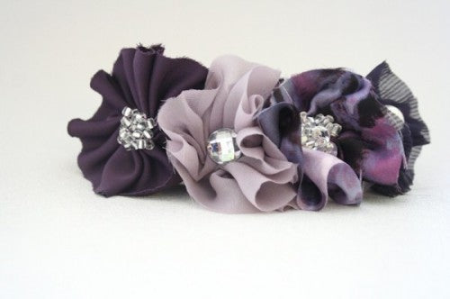 purple-couture-sparkle-wedding-garter-The-Garter-Girl-600x399