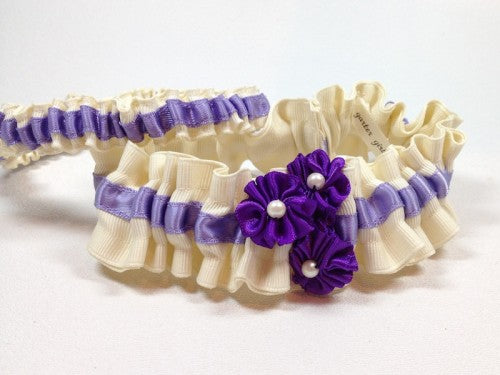 purple-ivory-pearl-wedding-garter-The-Garter-Girl3