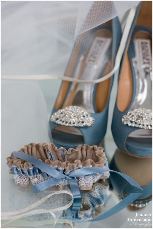 real-blue-wedding-garter-The-Garter-Girl