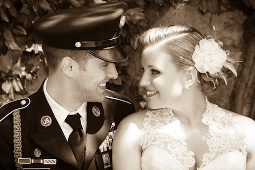 real-wedding-garter-military-wedding-couple-The-Garter-Girl-by-Julianne-Smith-Photo-credit-Tiffany-Atlas