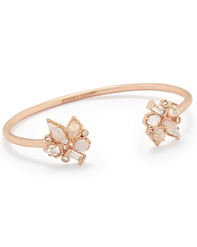 rose-gold-cuff-bracelet-bridal-jewelry
