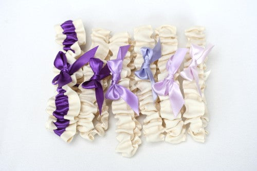 special-bridesmaid-gift-wedding-garter-set-ombre-The-Garter-Girl