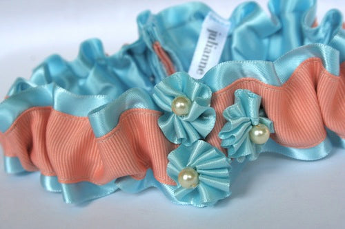 unique-something-blue-wedding-garter-The-Garter-Girl-by-Julianne-Smith