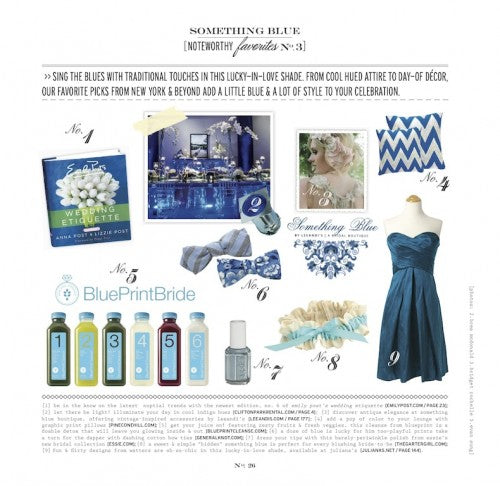 unique-something-blue-wedding-ideas