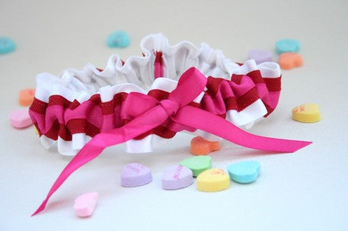 valentines-day-stylish-wedding-garter-The-Garter-Girl