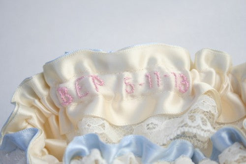 wedding-date-bridal-garter-The-Garter-Girl