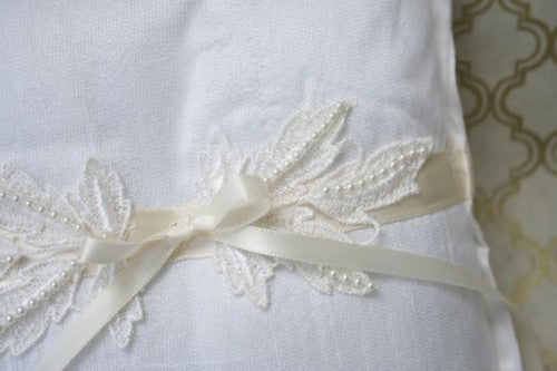 wedding-ring-pillow-vintage-lace-The-Garter-Girl