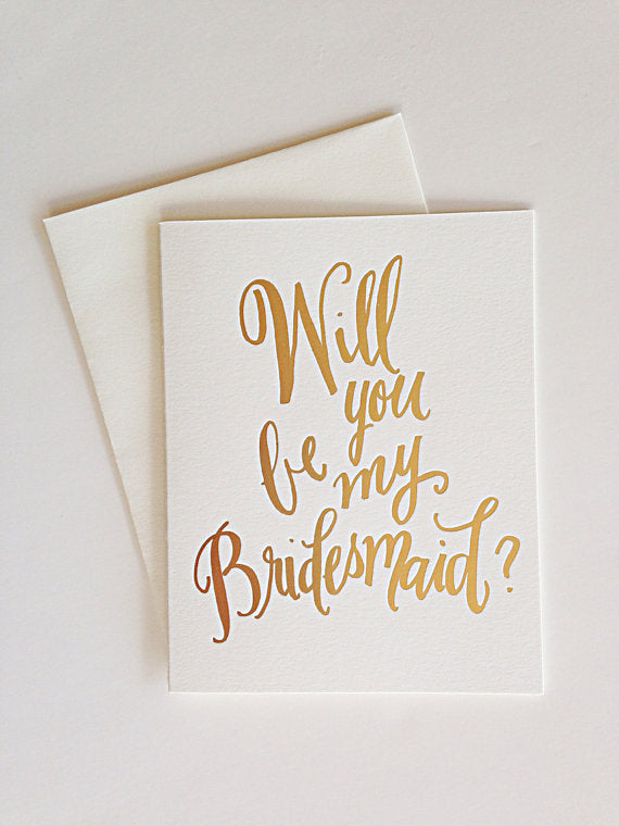 will-you-be-my-bridesmaid-gold-foil-card