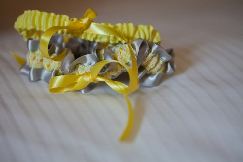 yellow-and-gray-modern-designer-wedding-garter-The-Garter-Girl