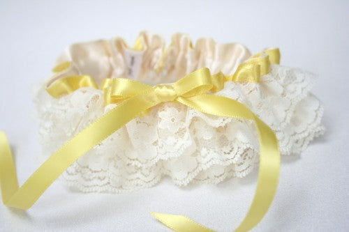yellow-ivory-lace-wedding-garter-set-The-Garter-Girl-3