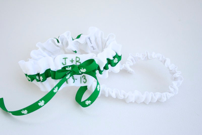 Irish-Wedding-Garter