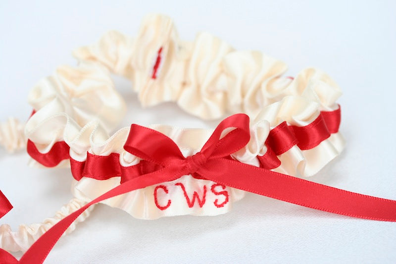 Red-and-Ivory-Garter