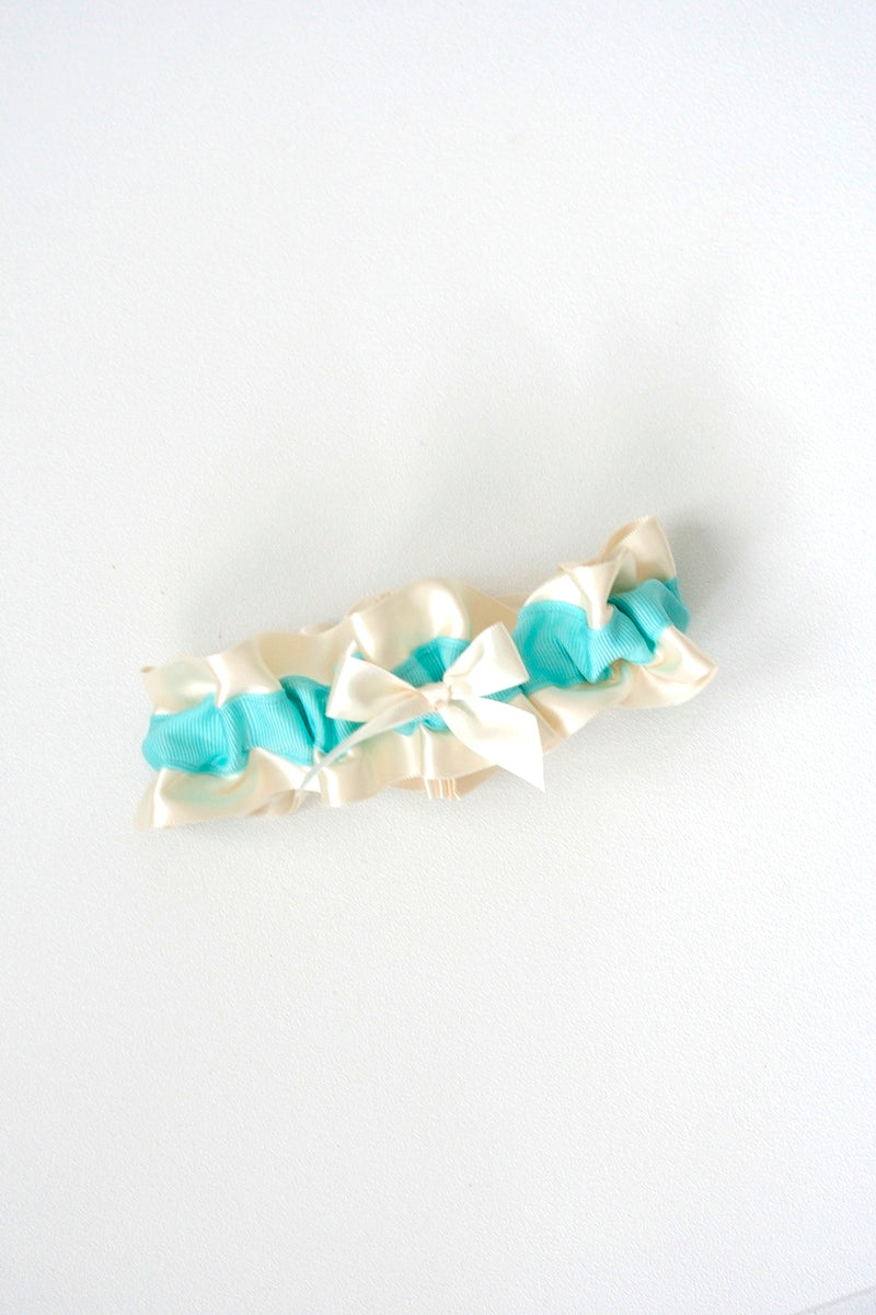 aqua-and-ivory-custom-wedding-garter-the-garter-girl