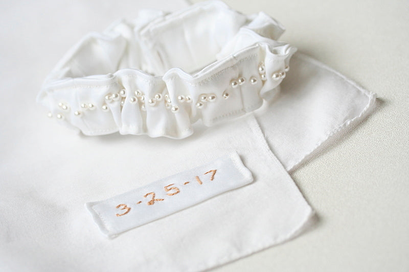 bridal-garter-made-from-vintage-wedding-dress-The-Garter-Girl-1